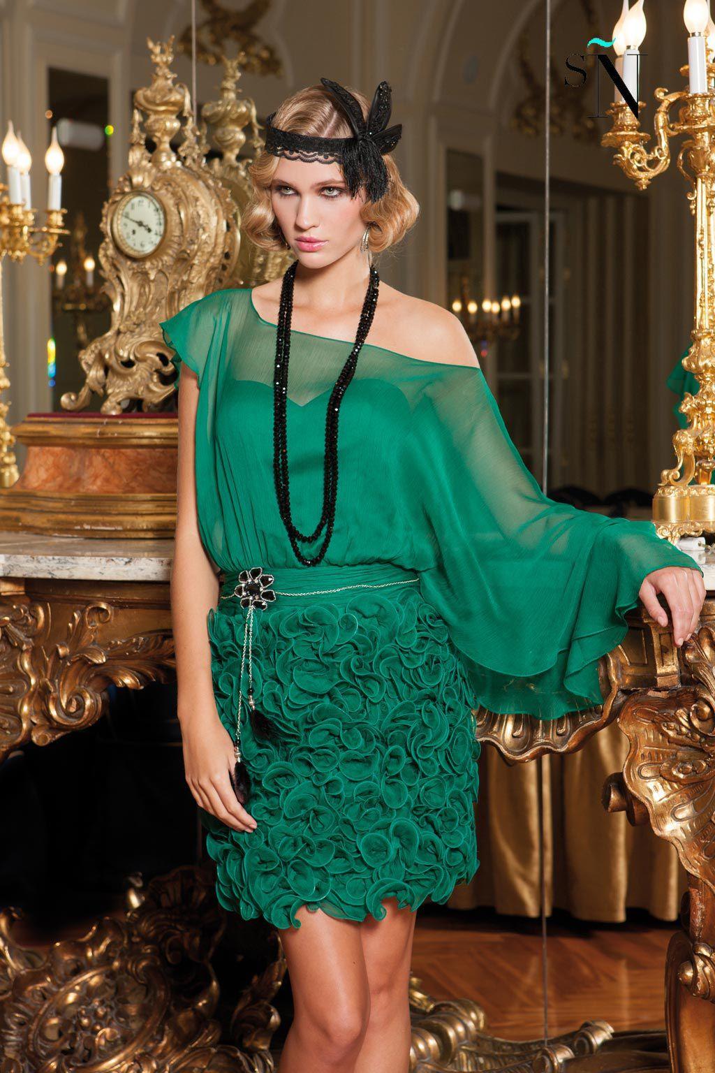 8c3fc21ae Sonia Pena Kolekce | Spanish Fashion.info