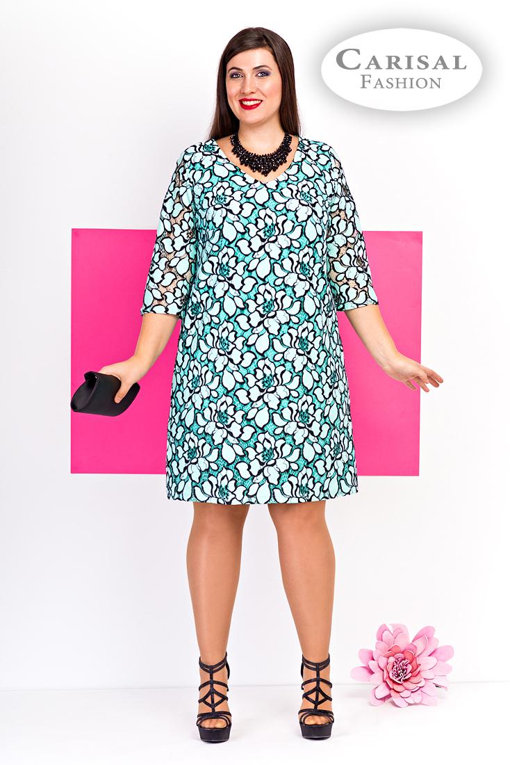9f33b5b18b7 Carisal Fashion Collection Spring/Summer | Spanish Fashion.info
