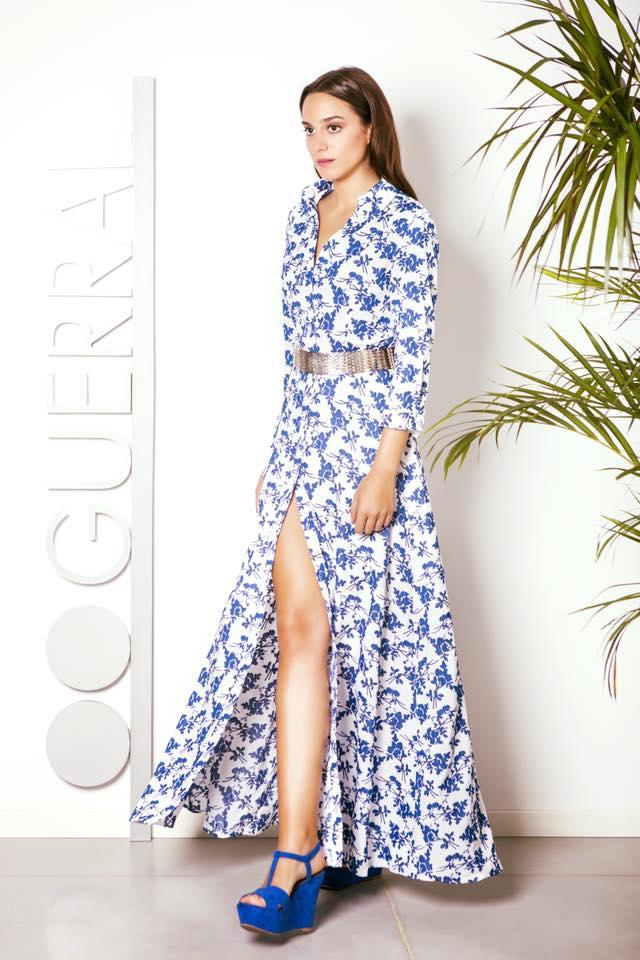Primaveraverano Fashion Colección Guerral 2016Spanish info 54ARjL