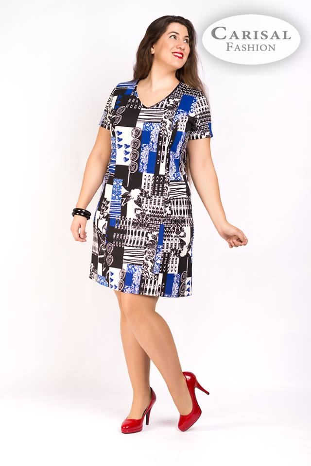 d6a1e31e469 Carisal Fashion Collection Spring/Summer 2016 | Spanish Fashion.info
