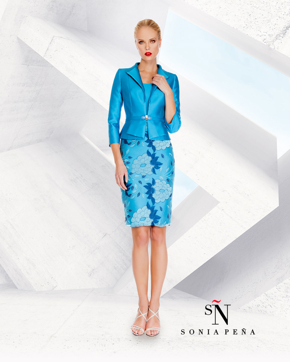 official photos cheap sale popular brand Sonia Pena Collection Spring/Summer 2017   Spanish Fashion.info